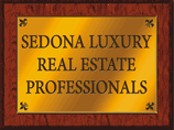 Sedona Luxury Real Estate Professionals Logo